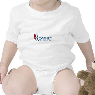 Romney es una herramienta masiva traje de bebé