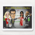 Romney Eviction Notice Mousepad