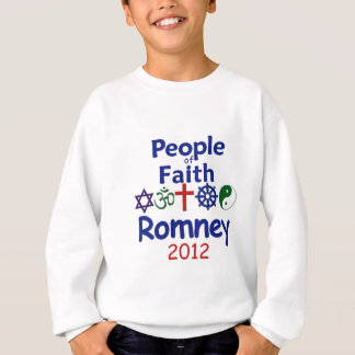 ROMNEY FAITH SWEATSHIRT