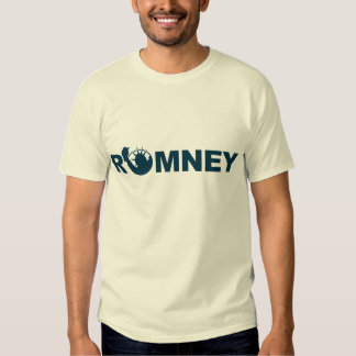 Romney for Liberty T-Shirt