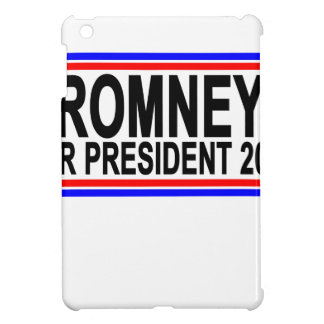 ROMNEY FOR PRESIDENT 2016 Tee Shirts.png Case For The iPad Mini