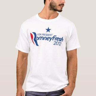 Romney Fresh T-Shirt