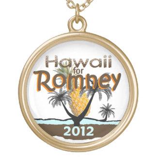 Romney HAWAII Necklace