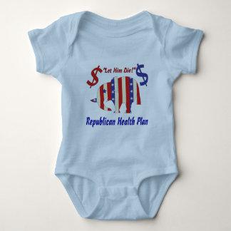 Romney Hood Baby Bodysuit