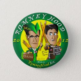 Romney Hood Button