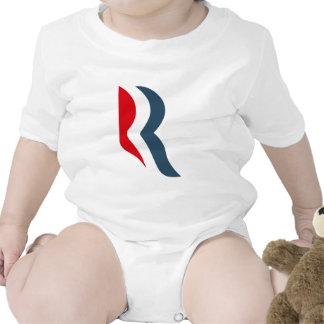 Romney icon t shirt