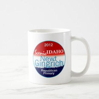 Romney IDAHO Coffee Mug