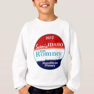 Romney IDAHO Sudadera