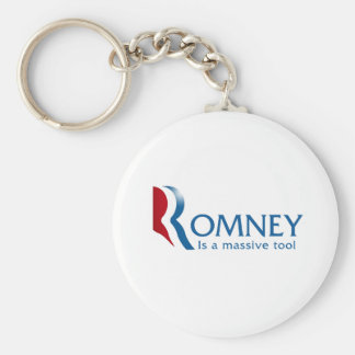 Romney is a massive tool keychain