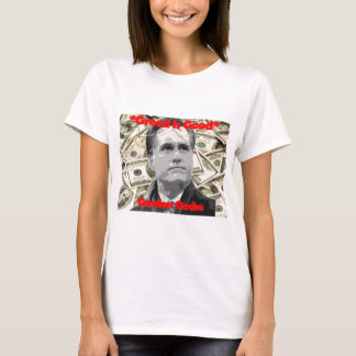 Romney is Gecko T-Shirt