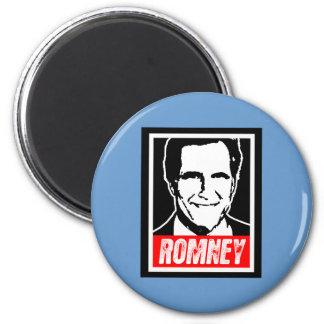ROMNEY MAGNET
