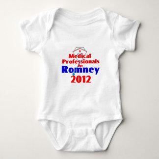 Romney MEDICAL PROFESSIONALS Baby Bodysuit