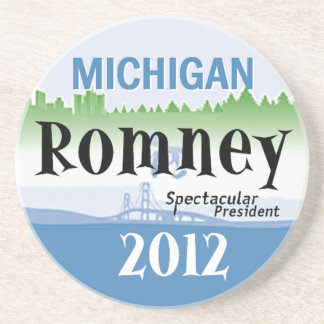 Romney MICHIGAN Coaster