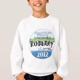 Romney Michigan Sudadera