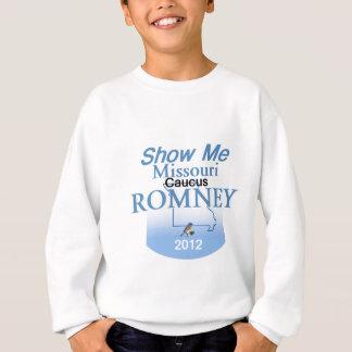 Romney MISSOURI Sudadera