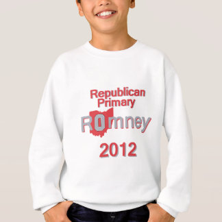 Romney OHO Sudadera