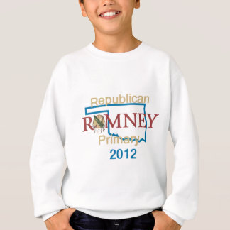 Romney OKLAHONMA Sudadera