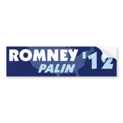 romney palin