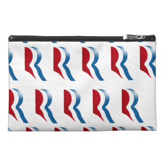 ROMNEY PATTERN 1.png Travel Accessories Bag