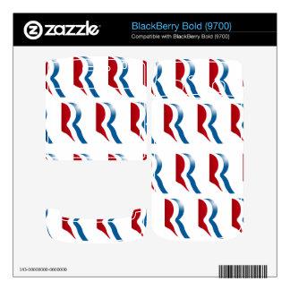 ROMNEY PATTERN 1.png BlackBerry Decal