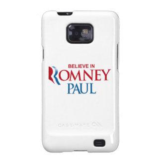 ROMNEY PAUL VP BELIEVE.png Galaxy SII Cases