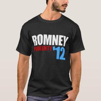 Romney Pawlent 2012 T-Shirt