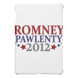 Romney Pawlenty 2012