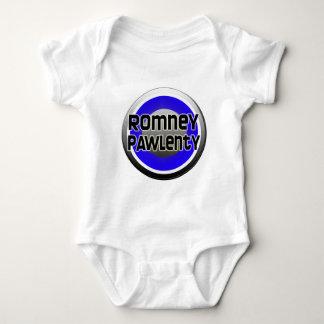 Romney Pawlenty 2012 Shirt
