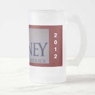 Romney Photo 2012 Mug