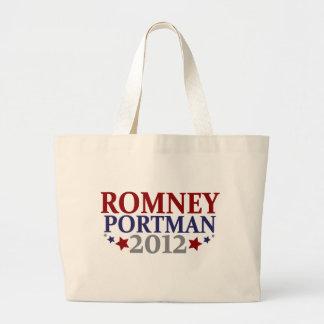 Romney Portman 2012 Bolsa