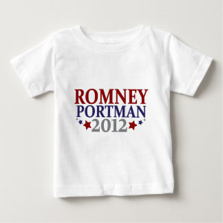 Romney Portman 2012 Shirt