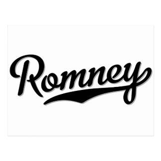 Romney Postal