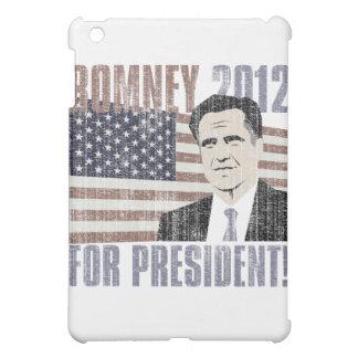 Romney president 2012 iPad mini covers