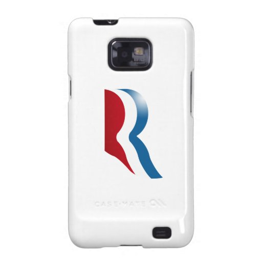 ROMNEY R LOGO.png Galaxy SII Covers