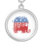 ROMNEY republicano Collar