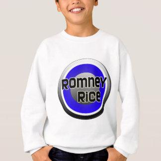 Romney Rice 2012 Sweatshirt