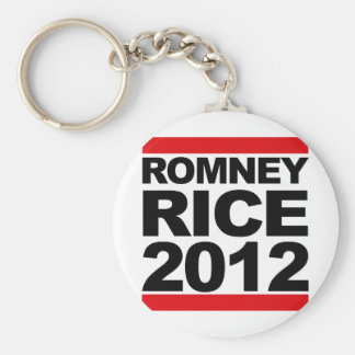 ROMNEY RICE HIP png Keychain