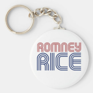 ROMNEY RICE VP DISCO 2 png Key Chains