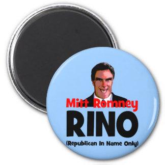 Romney RINO 2 Inch Round Magnet