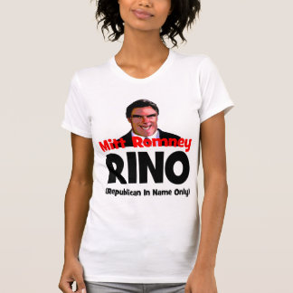 Romney RINO T Shirts