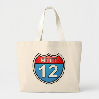 Romney Road to the White House Tote Bags