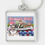 Romney Roll Keychains