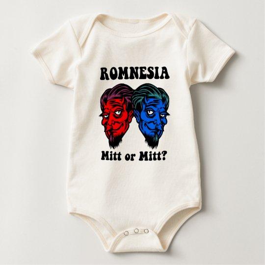 ROMNEY ROMNESIA BABY BODYSUIT