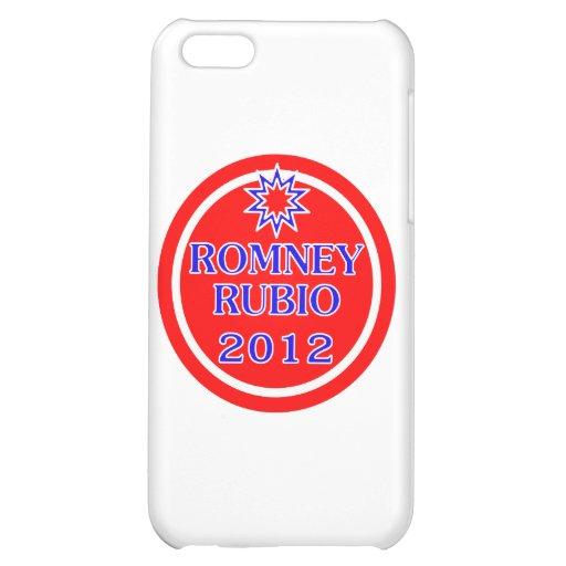 Romney Rubio 2012