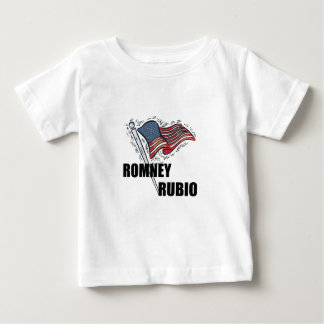 Romney Rubio 2012 Tees