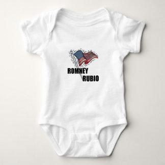 Romney Rubio 2012 Tshirt