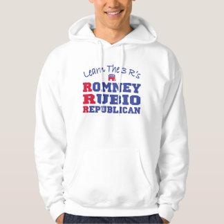 Romney Rubio Republican 2012 Hoodie