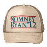 ROMNEY RYAN '12 - 2012 Rally Hat
