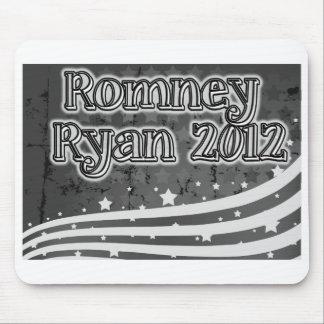 Romney Ryan 2012 Alfombrilla De Raton