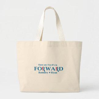 Romney Ryan 2012 Canvas Bag